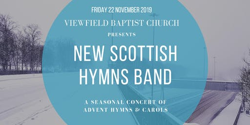 New Scottish Hymns - Advent Acoustic