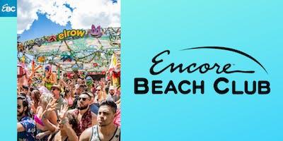 ELROW at Encore Beach Club - NOVE. 02 - FREE Guestlist!