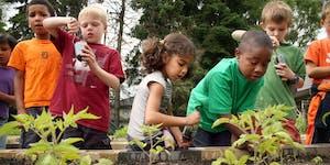 Green Apple Day of Service: Dunbar Elementary Garden...