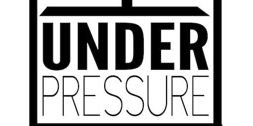 Under Pressure (Teen Cafe 13-18)