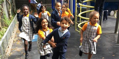 Parent Tour - Success Academy Hudson Yards
