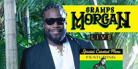 Blackwell Presents Gramps Morgan tickets