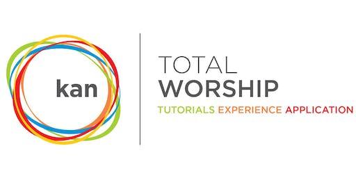 Total Worship - 22-23 November 2019
