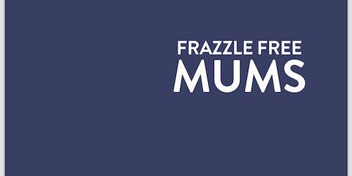 Frazzle Free Mums