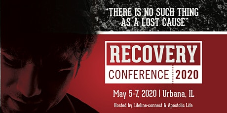 Lifeline-connect Recovery Conference 2020 tickets
