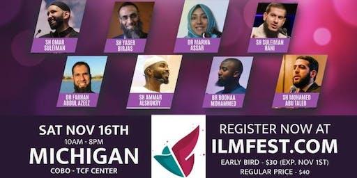 IlmFest 2019 - DETROIT