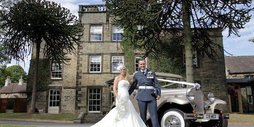 Mosborough Hall Wedding Fayre