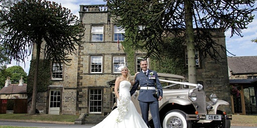 Mosborough Hall Wedding Fayre