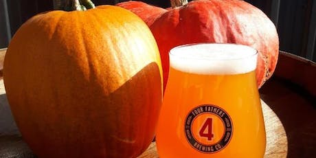 Pint and a Pumpkin - Carving Night tickets