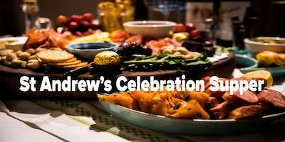 St Andrew's Celebration Supper
