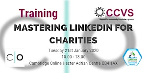 Mastering LinkedIn for Charities
