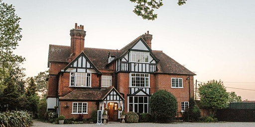 Trunkwell House Hotel Wedding Fair 26th January 2020