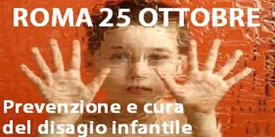 [ROMA] Intervento nell'infanzia: prevenzione e cura del disagio infantile