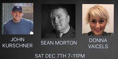 Comedy Night Fundraiser for John MacDonald