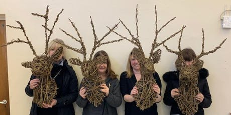 Willow Weaving Sculpture tickets