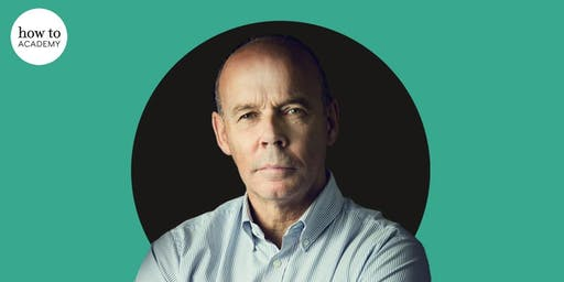 How To Win | Clive Woodward In Conversation with Sonja MacLaughlan