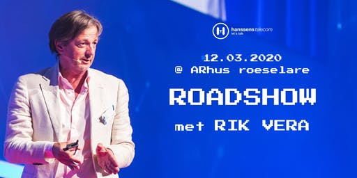 Hanssens Telecom Roadshow 2020