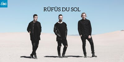 RÜFÜS DU SOL at Encore Beach Club - NOV. 09 - FREE Guestlist!