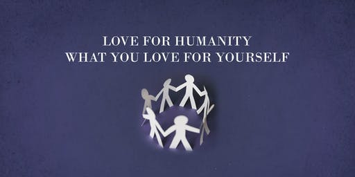 Love for Humanity what you Love for Yourself [Fahad Tasleem | Ali Usman]