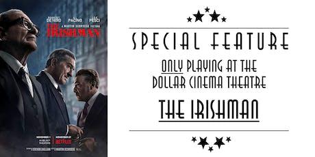The Irishman (2019) tickets