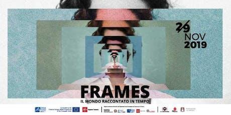 Conferenza Stampa - 60° Festival dei Popoli (2-9 Novembre 2019) biglietti