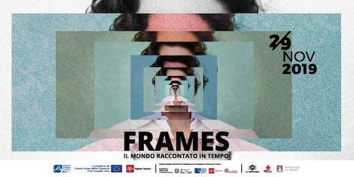 Conferenza Stampa - 60° Festival dei Popoli (2-9 Novembre 2019)