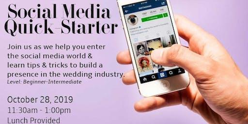 Social Media Quick Starter