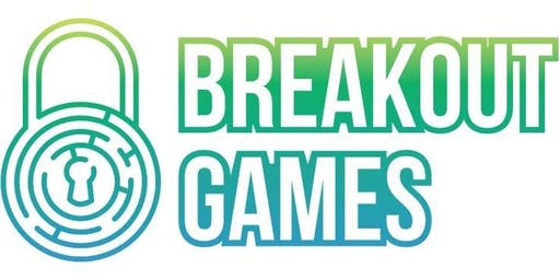 BAME Event - Breakout Games and Dinner
