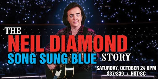 Song Sung Blue: The Neil Diamond Story