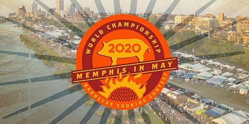 2020 World Championship Barbecue Cooking Contest