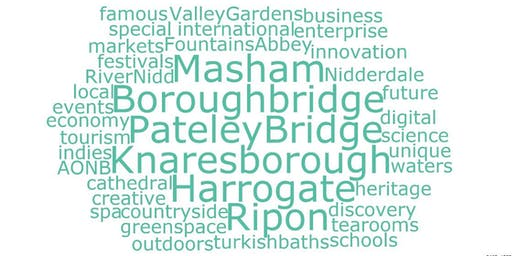 Making the Harrogate district an even better place to live, work and visit.