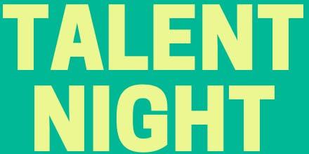 Talent Night | LGBTQ+ Youth Justice