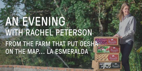 An Evening with Rachel Peterson: The History & Future of La Esmeralda tickets