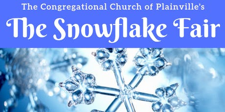 The Snowflake Fair tickets