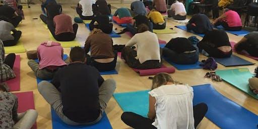 Formation : Zen Touch, dans un monde qui bouge. Par Dat Phan Angevin