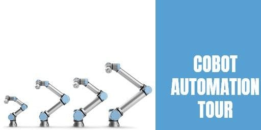 Automation Tour Brasil (Anápolis)