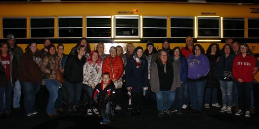 The Lake County Chiller Ghost Tours!