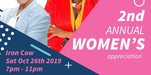 The Social Pt  2: 2nd Annual Women's Appreciation