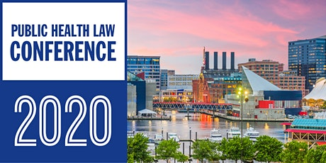 2020 Public Health Law Conference tickets