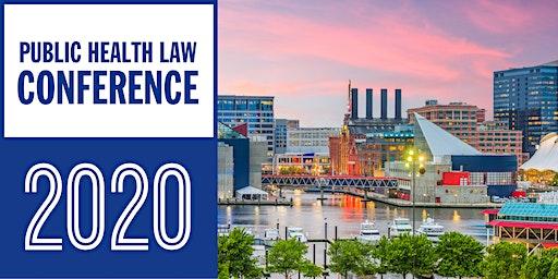 2020 Public Health Law Conference