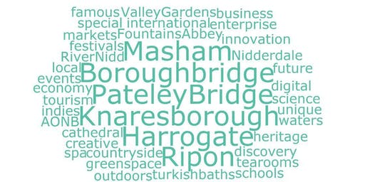 Making the Harrogate district an even better place to live, work and visit
