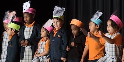 Parent Tour - Success Academy Upper West