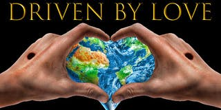 """""""Driven by Love"""" Missions Conference"""