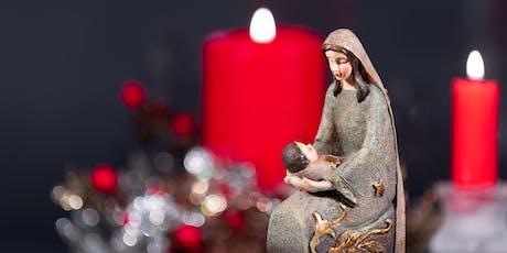 Christian Aid Christmas Carol Service 2019 tickets