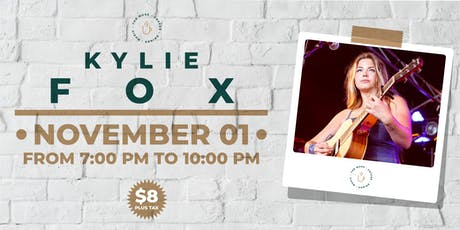 The Muse present Kylie Fox tickets