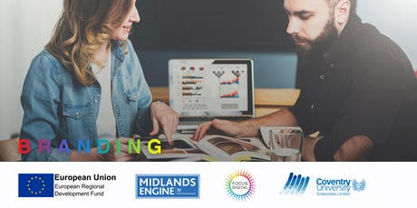 Focus Digital - Branding Workshop tickets