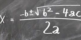 BVIU-Integers and Algebraic Thinking for Grades 6-8 CANCELLED
