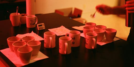 """This Coffee Tastes Like...Coffee?"": Exploring the Sensory Lexicon"