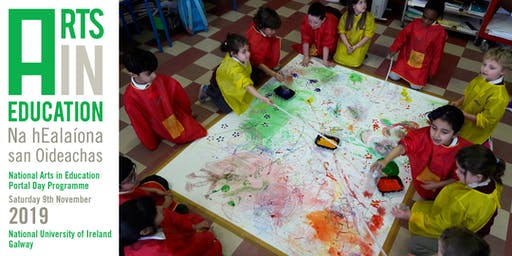 National Arts in Education Portal Day 2019