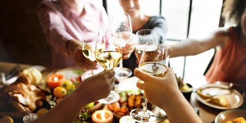 Wines to Make Your Holidays Shine